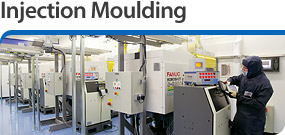 injectionmoulding