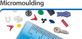 micromoulding
